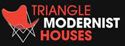 Triangle Modernist Houses