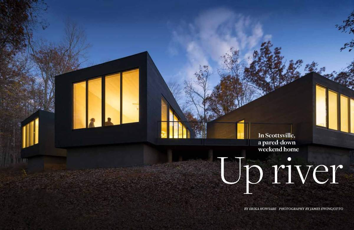 v a M O D N rt & rchitecture in Virginia & the Mid-tlantic - ^